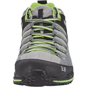 Garmont 9.81 Speed II Buty Mężczyźni, black/green